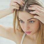 4 Mite mbi rënien e flokëve