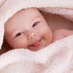 Për beben tuaj- produket organike janë më të shëndetshmet.