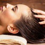 Disa nga përfitimet e masazhit të kokës (ndër to rritja e flokëve).